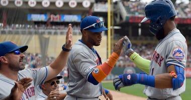 Mets v Twins