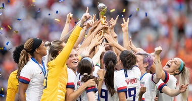 Women's U.S. Soccer Team