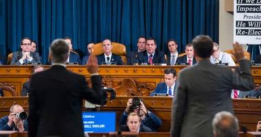 Impeachment Hearing