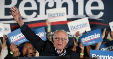 Bernie Nevada