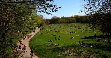 Prospect Park