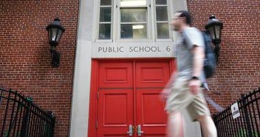 New York City Public School