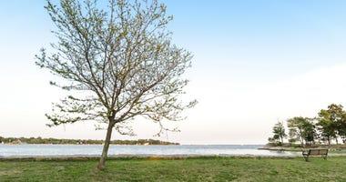 Cove Island Park, Connecticut