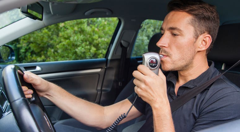 Ignition Interlock System
