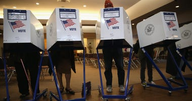 Election Day New York