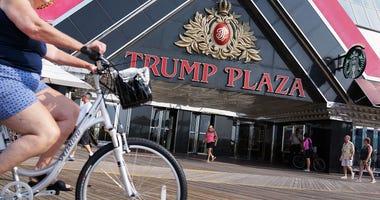 Trump Plaza Casino