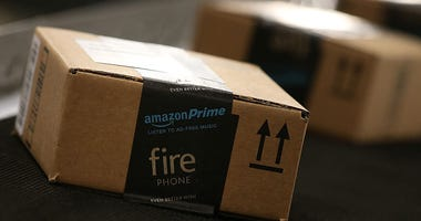 Amazon Prime Package
