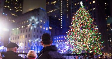Rockefeller Tree Security
