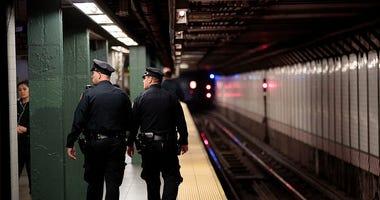 MTA Police
