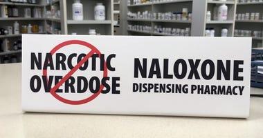 Naloxone / Narcan