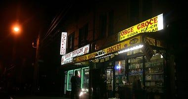 NYC Bodega