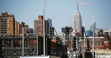 New York Con Edison