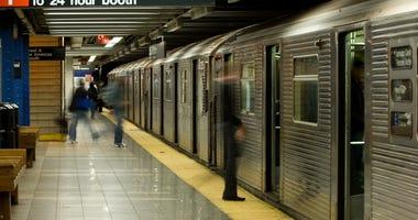 R-42 Subway