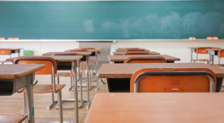 Classroom (Getty)