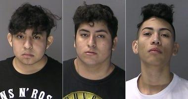 Huntington Station stabbing suspects