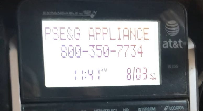 PSEG Long Island phone scam