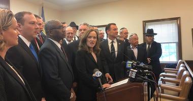 Long Island Congressional Delegation