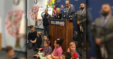 Gillibrand - Child Care Act