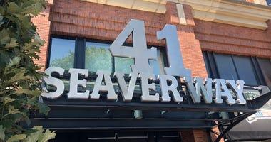41 Seaver Way