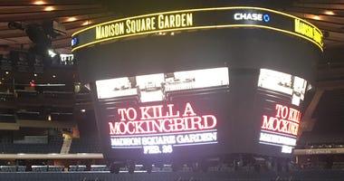 To Kill a Mockingbird MSG