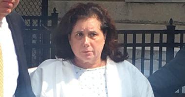 Great Neck, Long Island Murder Suspect Faye Doomchin