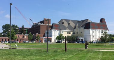 Westchester Medical Center Shooting