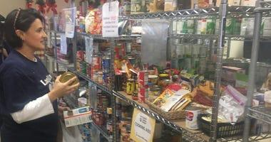 LI Food Bank