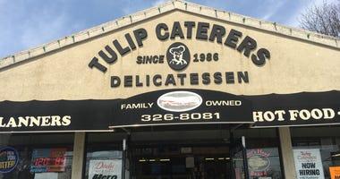 Tulip Caterers