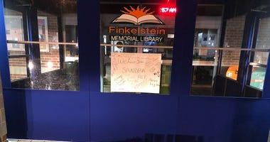 Finkelstein Library