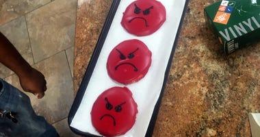 Bagel Boss cookies