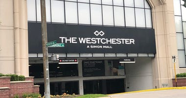 The Westchester Mall in White Plains