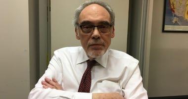 Dr. Irwin Redlener
