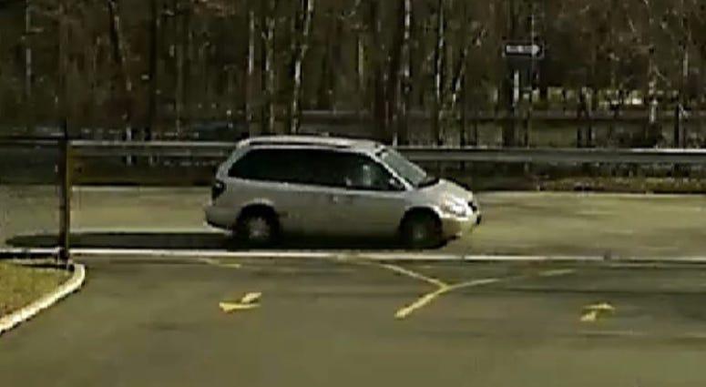 Minivan in Long Island bike hit and run