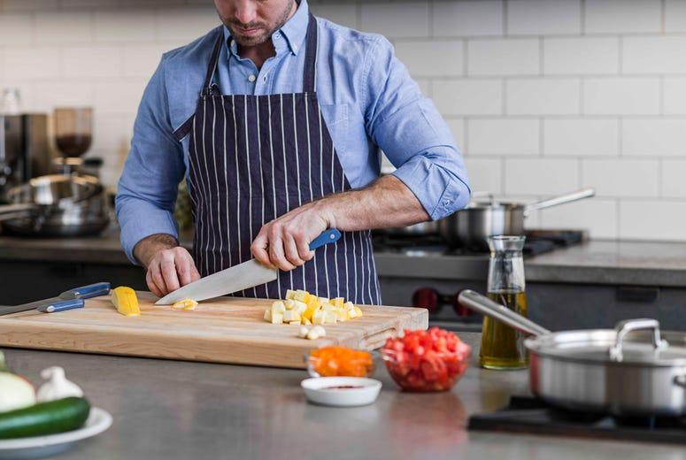 Misen Chef's Knife