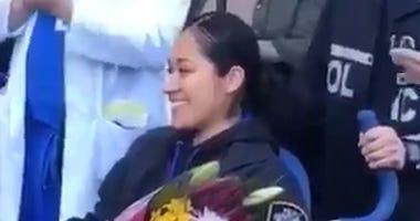 Officer Vanessa Rodriguez