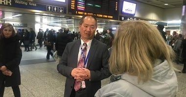 Phil Eng, LIRR President