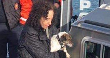 Long Island dog rescue