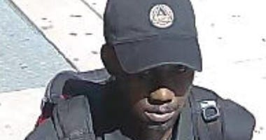 Cops are looking for a man who tried to rape a woman inside of her Greenpoint apartment.