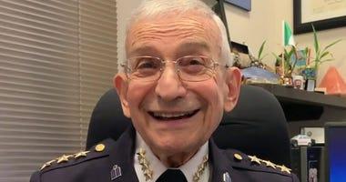 Rabbi Alvin Kass