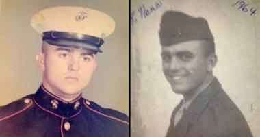 Vietnam Marine Sgt. Joseph Kevin Lennon