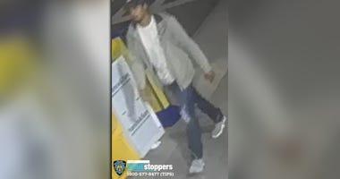 Subway Sex Abuse