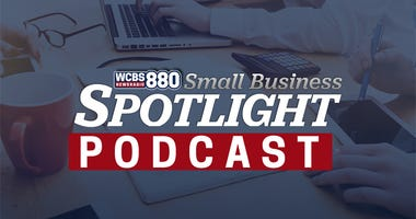 WCBS 880 Small Business Spotlight