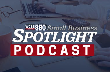 WCBS 880 Small Business Spotlight