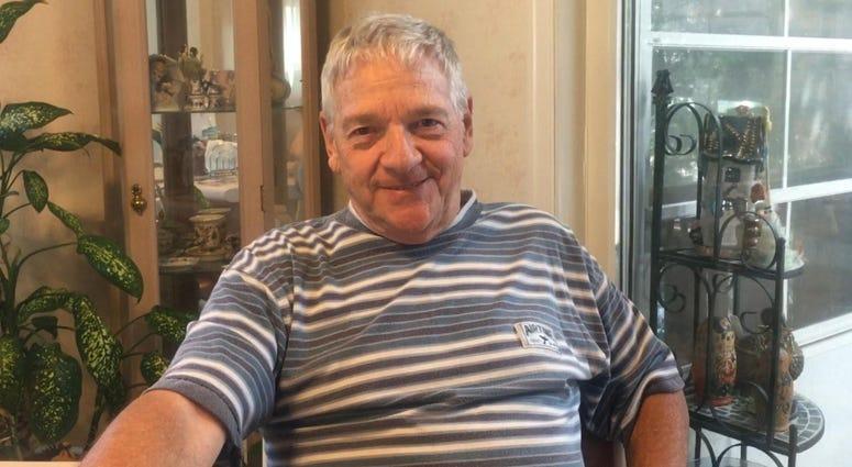 Stanley Borushik