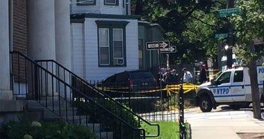 Staten Island Gang Fight
