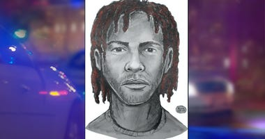 Suspect Newark luring