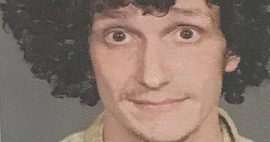 Suspect Peter Weyand