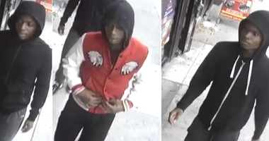 Suspects in Queens shooting