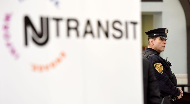 NJ Transit