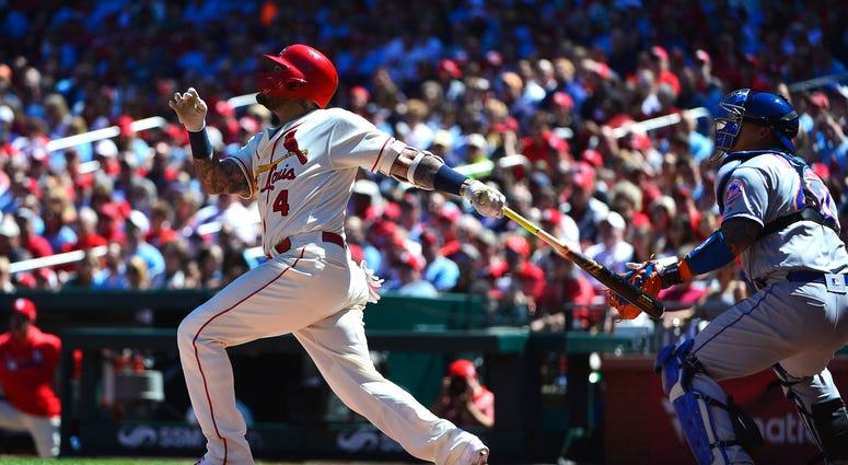 Mets Cardinals